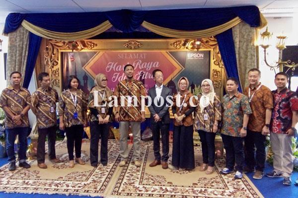 LAMPUNG POST | Sambut HUT Ke-17, Epson Indonesia Siapkan Rangkaian Kegiatan