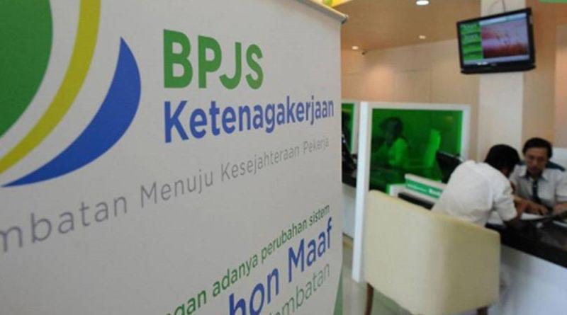 LAMPUNG POST | Januari, Iuran BPJS Ketenagakerjaan Capai Rp3,54 Triliun
