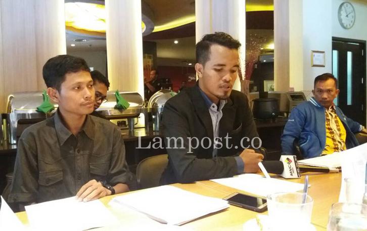 LAMPUNG POST | Survei: Tiga Tokoh Ini Bersaing Ketat di Pilgub Lampung