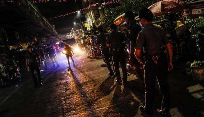 LAMPUNG POST | Tewaskan 80 Orang, Perang Narkoba Duterte Dikecam Wapres Filipina