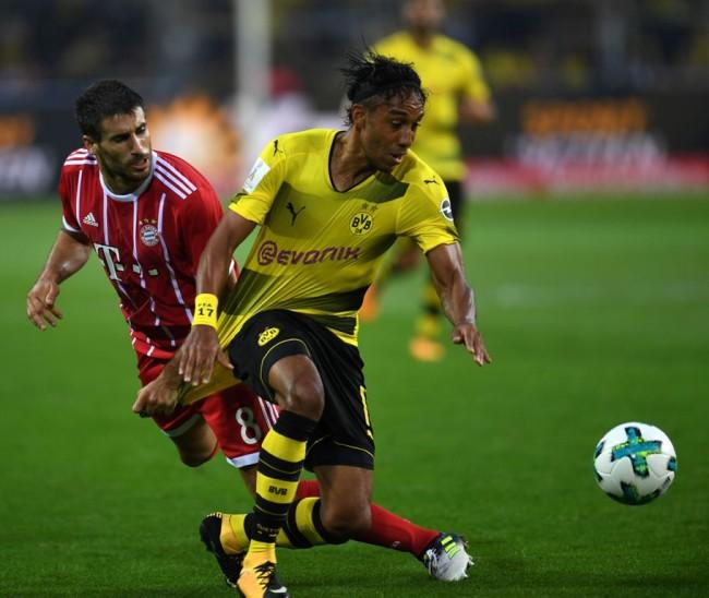 LAMPUNG POST | Dortmund vs Muenchen: Der Klassiker Perebutan Puncak Klasemen