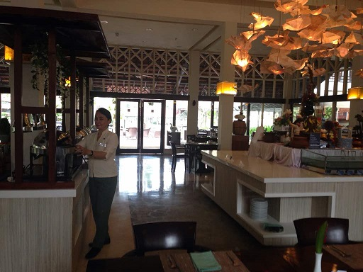 LAMPUNG POST   Hotel Sheraton Gulirkan Flavours of Ramadan