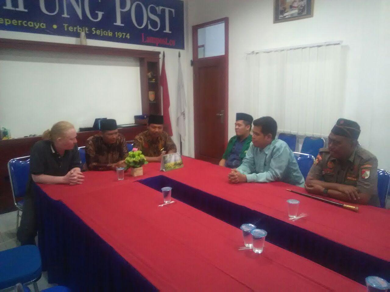 PC NU Agendakan Diskusi Menjaga Persatuan dalam Kebinekaan