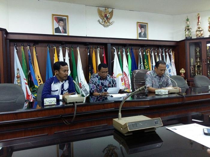 LAMPUNG POST   Media Jadi Bagian Penting Porprov Lampung