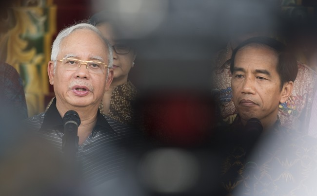 LAMPUNG POST | Hadiri Konsultasi Tahunan Ke-12, Jokowi Bertolak ke Malaysia