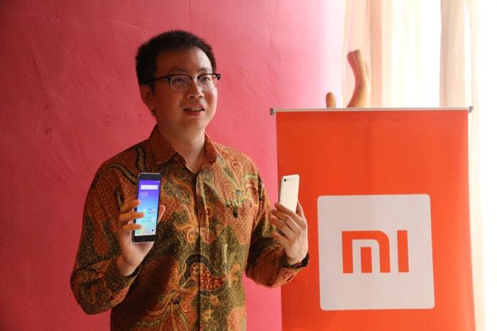 LAMPUNG POST | Masuk Indonesia, Xiaomi Redmi Note 5A Dibanderol Rp1,5 Juta