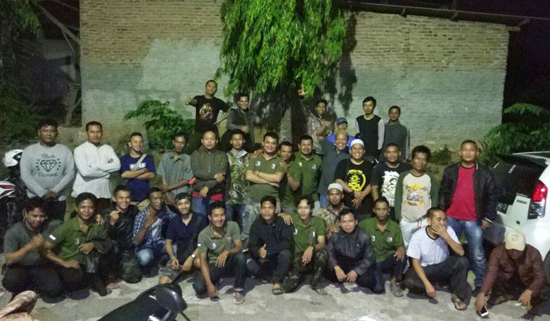 LAMPUNG POST   Kobel Shooting Club Lampung akan Gelar Hunting Bersama dan Baksos
