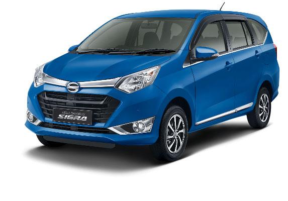 LAMPUNG POST | Jelang Lebaran, Penjualan Daihatsu Meningkat