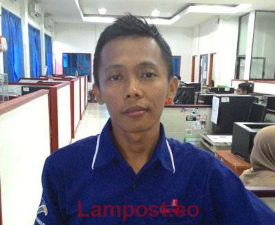 LAMPUNG POST | SETITIK AIR: Ekonomi Langit!
