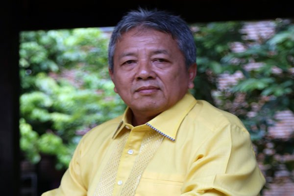 Pendamping Arinal Diputuskan DPP