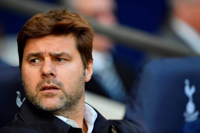 LAMPUNG POST | Pelatih Tottenham Yakin Bisa Salip City di Puncak