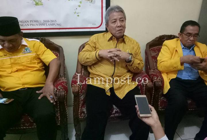 LAMPUNG POST | Agenda Wayang Arinal di Lamtim Pindah ke Bandar Lampung
