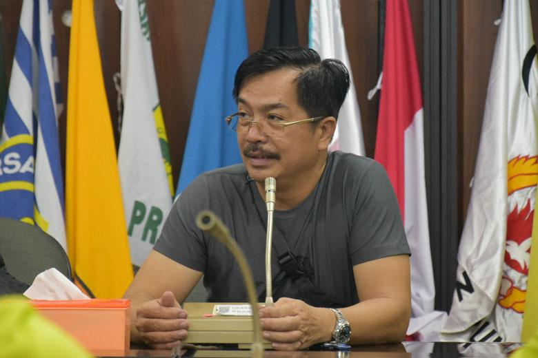 KONI Lampung Sebut Hasil Tes Fisik Atlet Masih di Bawah Rata-rata