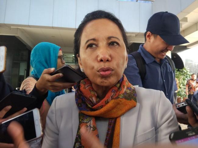 LAMPUNG POST | Menteri Rini Rombak Direksi Waskita Karya