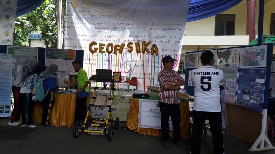 LAMPUNG POST | Dies Natalis Fakultas Teknik Gelar Engineering Expo