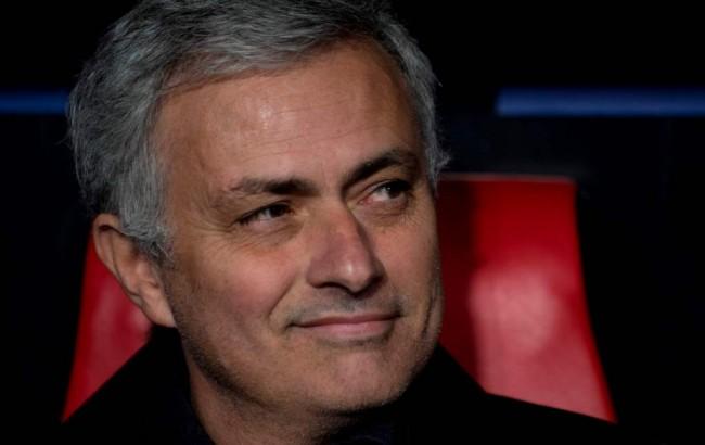 LAMPUNG POST | Mourinho: Chelsea adalah Masa Lalu