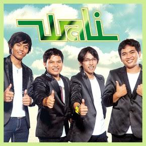Kampanye Akbar Arinal-Nunik Didukung Wali Band