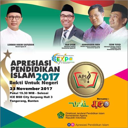 Bupati Lampung Timur Terima Apresiasi Pendidikan Islam