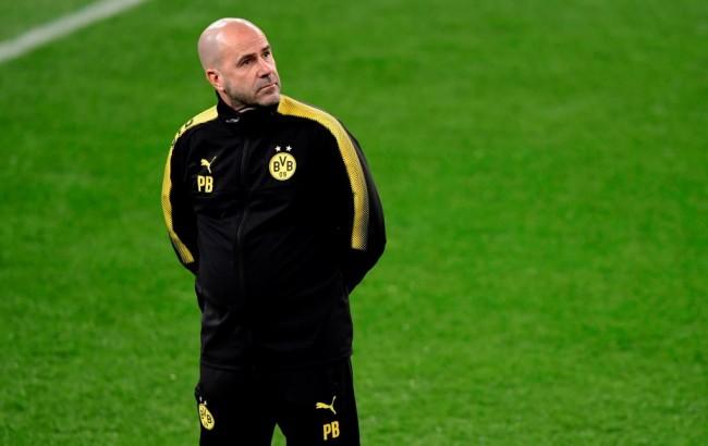 Pelatih Dortmund Sebut Madrid tak Pantas Jadi Favorit Juara Liga Champions