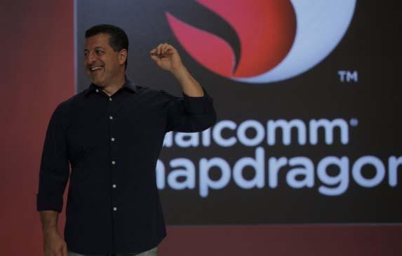 LAMPUNG POST | Snapdragon 845, Era Baru Teknologi Komunikasi