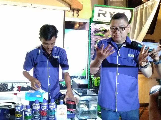 Lomba Tulis Tekiro Berhadiah Nonton GP Sepang