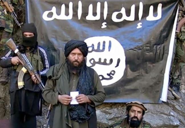 LAMPUNG POST   Komandan ISIS Dilaporkan Tewas dalam Serangan Udara di Afghanistan