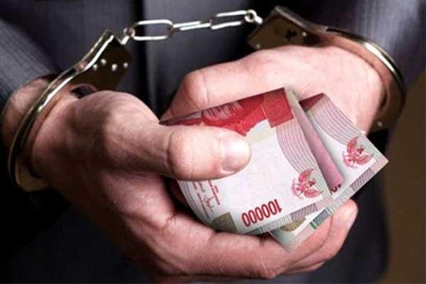 Kejari Kotabumi Tangkap DPO Kasus Korupsi