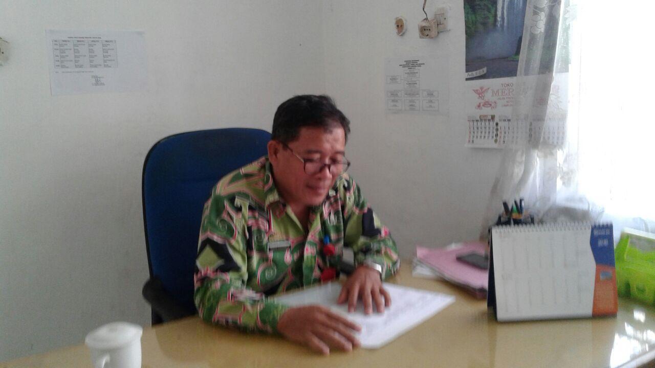 Terganjal Anggaran, Pelatihan Pengembangan Ulat Sutra di Lampura Diajukan TA 2019
