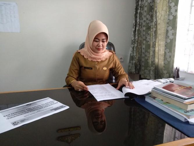 Cagar Budaya di Bandar Lampung Butuh Anggaran Pemeliharaan