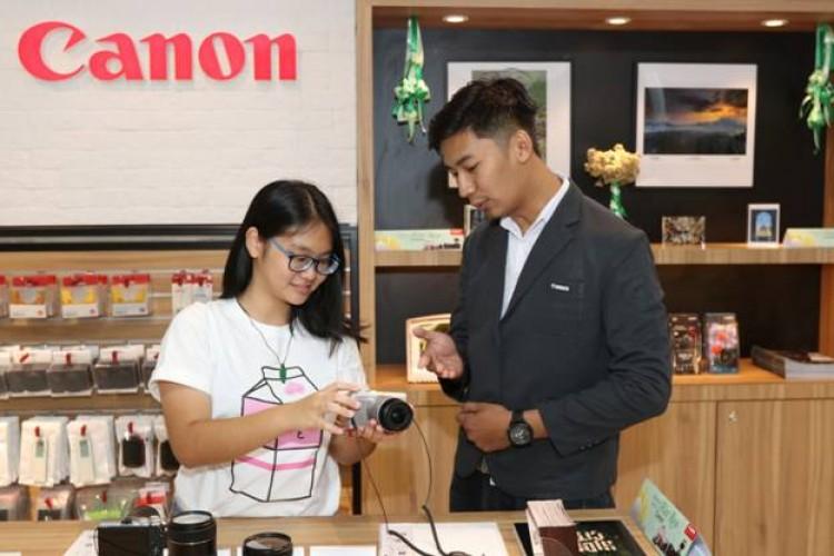 Canon Image Square Hadir di Kota Malang