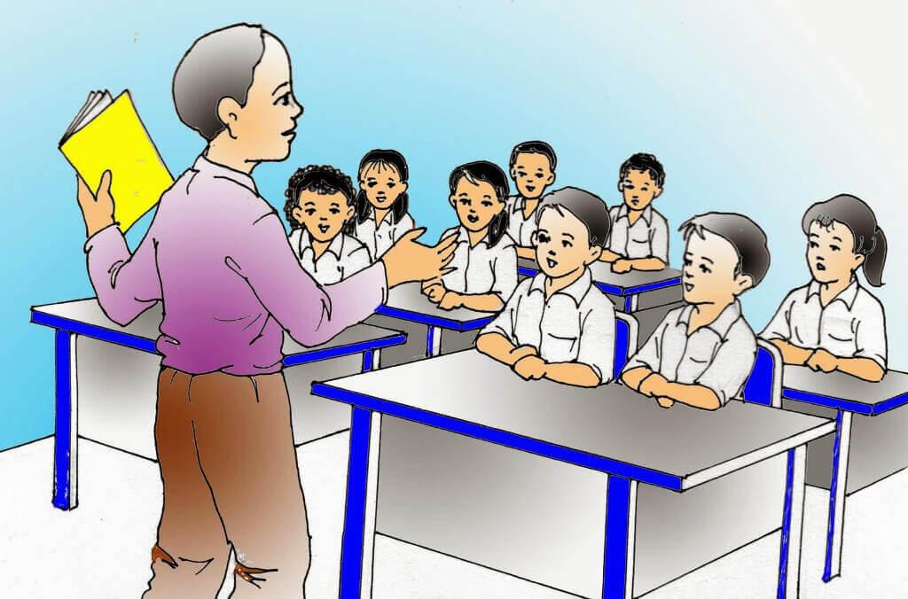 Memutus Kekerasan di Dunia Pendidikan