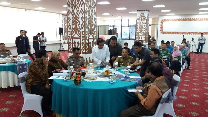 LAMPUNG POST | Komisi II DPR Koordinasi Pelaksanaan Pilkada 2018 di Lampung