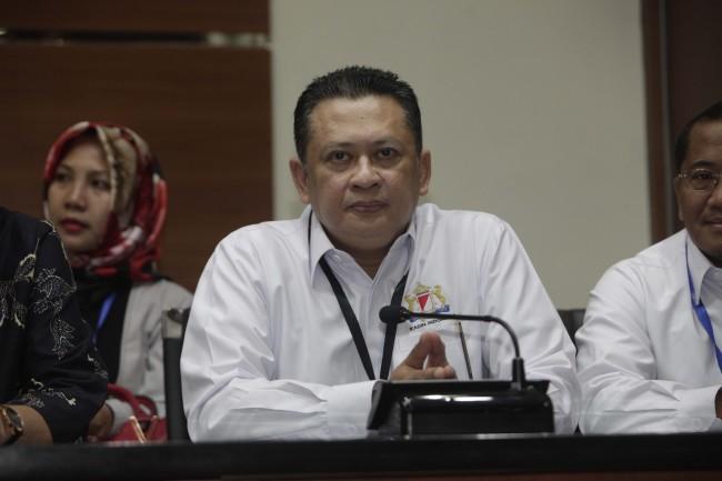 Airlangga Diklaim Sudah Restui Bamsoet Jadi Ketua DPR