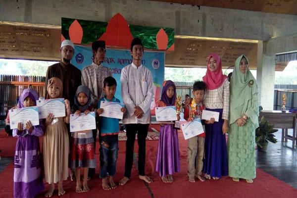 LAMPUNG POST | Semarak Ramadan Tubaba 2017 Berlangsung Meriah