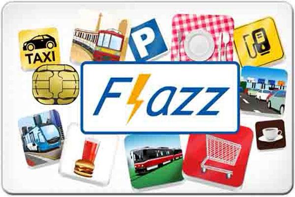 Flazz BCA Layani Transaksi Tol Lampung
