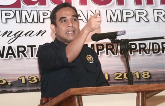 Gerindra Cari Pendamping Prabowo dari Kalangan Parpol