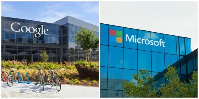 LAMPUNG POST | Microsoft Akui Masih Dendam pada Google