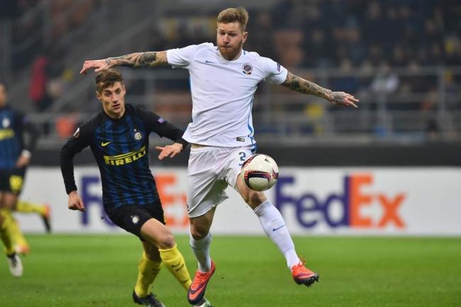 LAMPUNG POST | Inter Perpanjang Kontrak Striker Mudanya, Liverpool-Spurs Gigit Jari