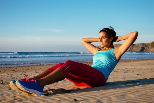 LAMPUNG POST | Selain Lari, Ini Olahraga yang Banyak Membakar Kalori