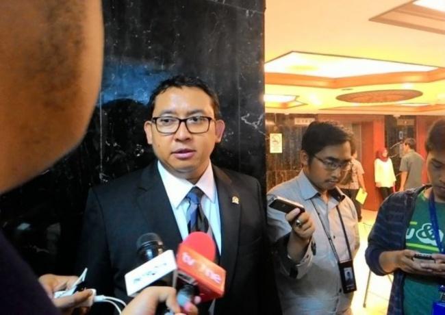 LAMPUNG POST | Mayoritas Fraksi Ikut Rapat Angket KPK