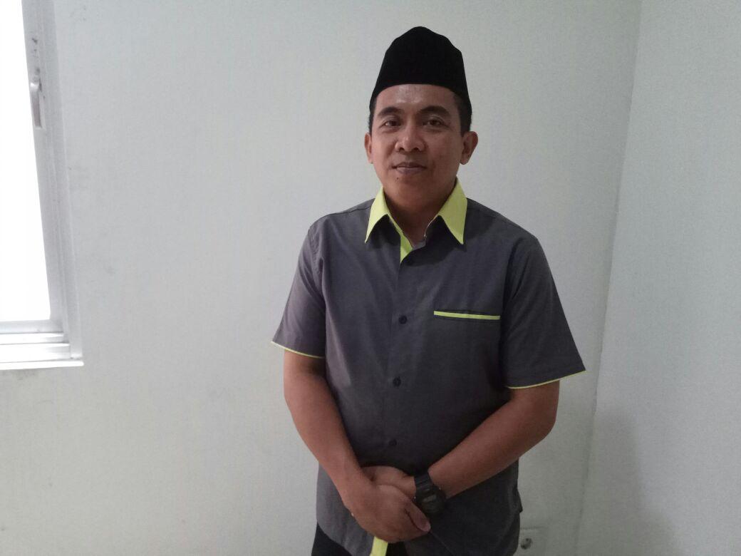 LAMPUNG POST | Kemenag Apresiasi Inovasi IZI Lampung