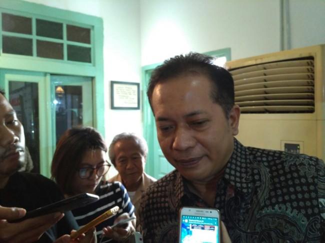 Jokowi-Prabowo Tak Mungkin Berpasangan di Pilpres