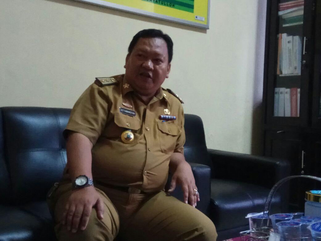 LAMPUNG POST | Lima Kepala Desa di Lampung Selatan Diganti