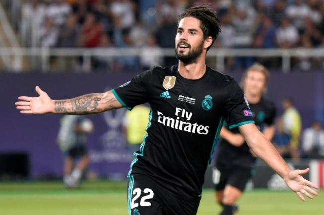 LAMPUNG POST | Antar Madrid Juara, Isco Berharap Segera Teken Kontrak Anyar