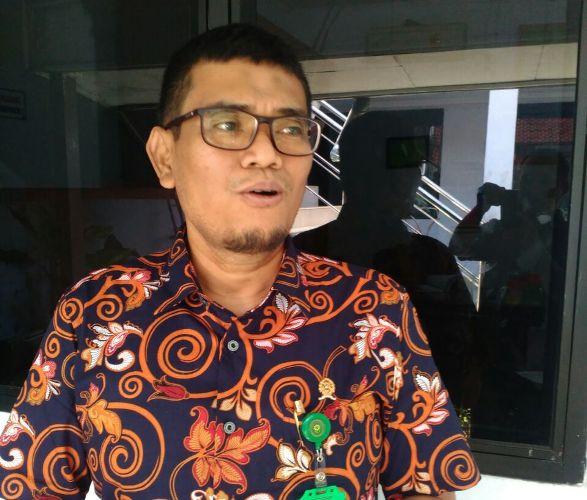 LAMPUNG POST | Pembunuh Tetangga Divonis Hakim PN Kotabumi 15 Tahun Penjara