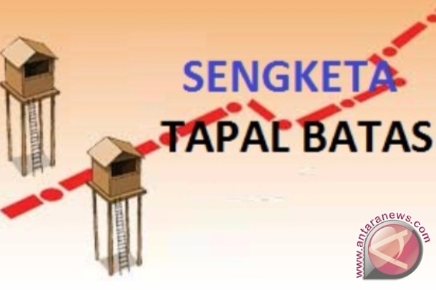 LAMPUNG POST | Masalah Tapal Batas di Pesisir Barat Diminta Diselesaikan di Tingkat Kecamatan
