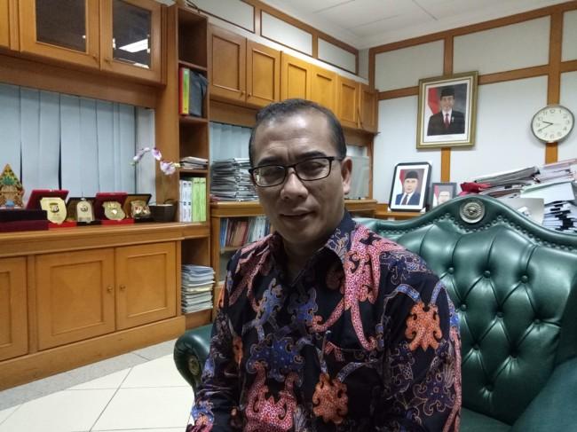 LAMPUNG POST | KPU: Tersangka Korupsi Menang Pilkada Tetap Dilantik