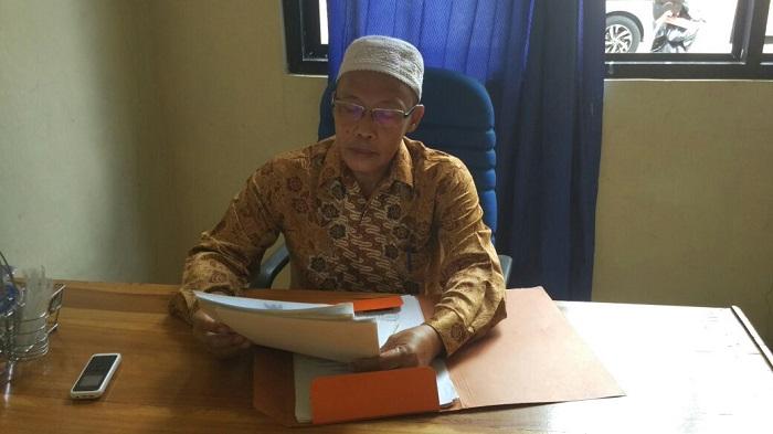 LAMPUNG POST | Batas Pendaftaran Parpol Hingga 14 Hari