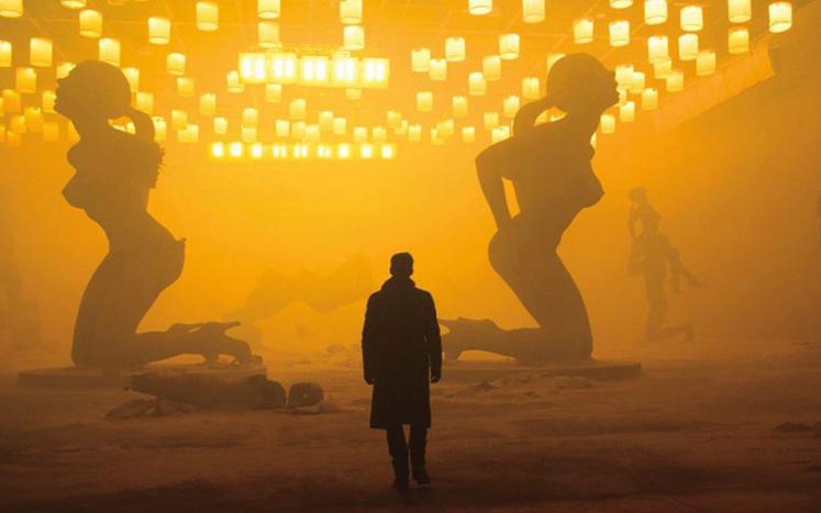 LAMPUNG POST   Dianggap Rendahkan Perempuan, Sutradara Blade Runner 2049 Angkat Bicara