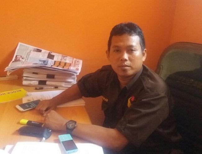 LAMPUNG POST   Panwaslu Warning KPU dan Paslon Yang Meyalahi Aturan Alat Peraga Kampanye